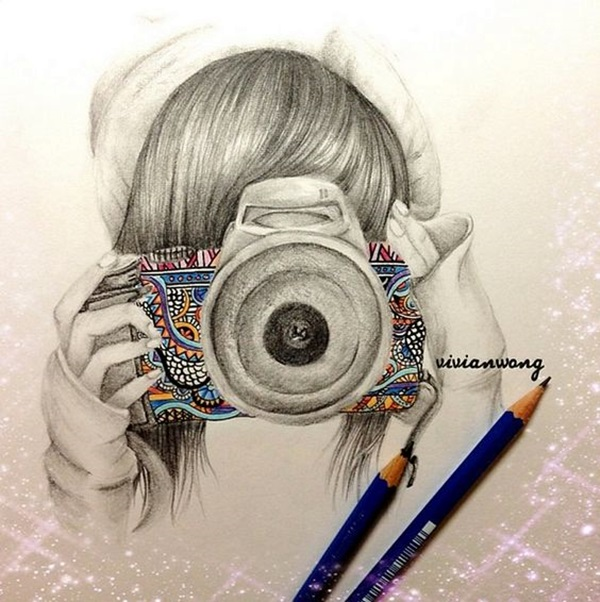 Just Some Amazing Hipster Drawing Ideas (38)
