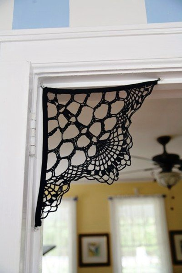 Pretty and Easy Crochet Doily for Beginners (20)