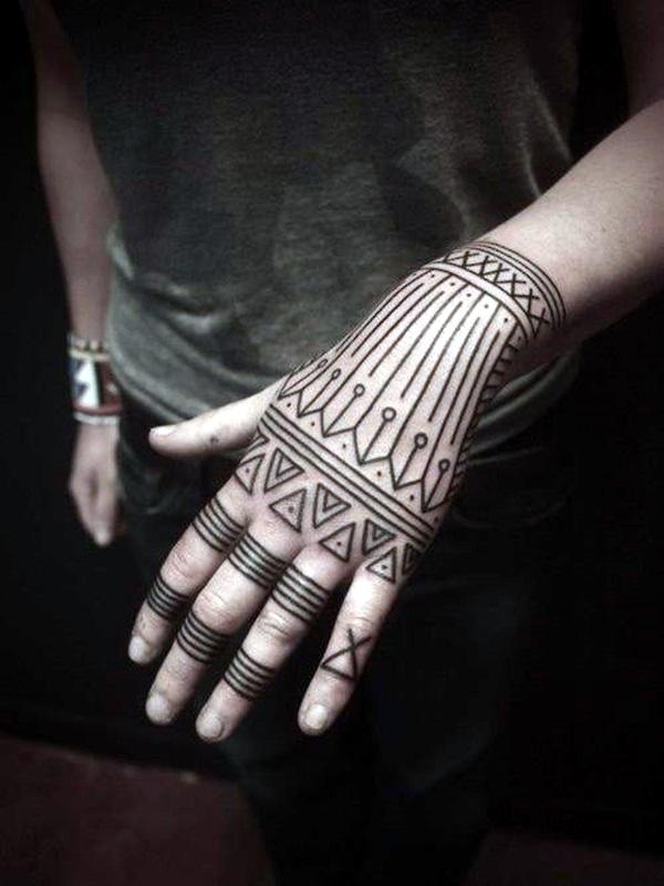 Sacred geometry Tattoo Ideas (2)