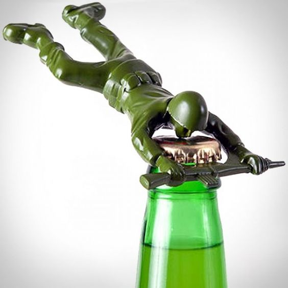 Brilliant And Beauteous Bottle Opener Designs Bored Art