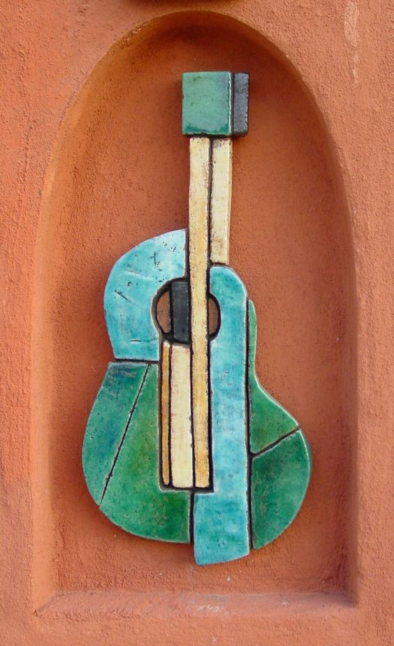 ceramic wall art 12