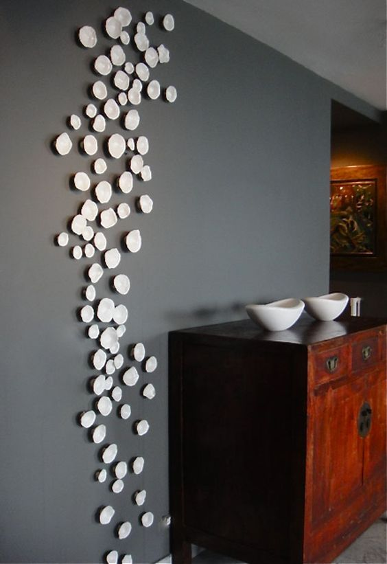 Ceramic Wall Art 4