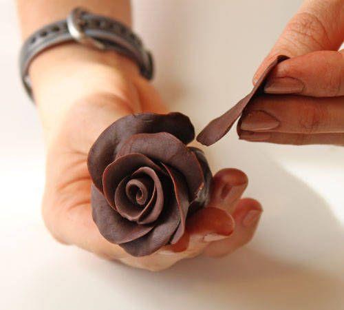 chocolate art 15