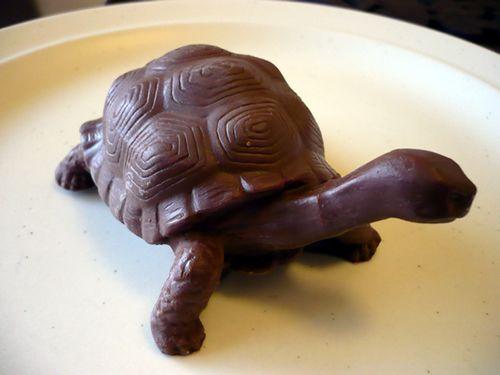 chocolate art 17