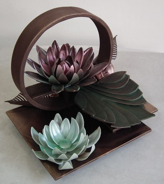 chocolate art 22