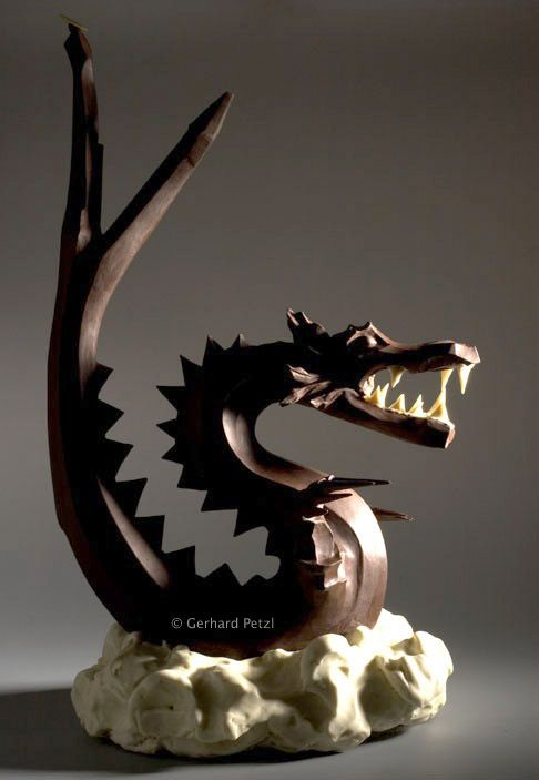 chocolate art 31
