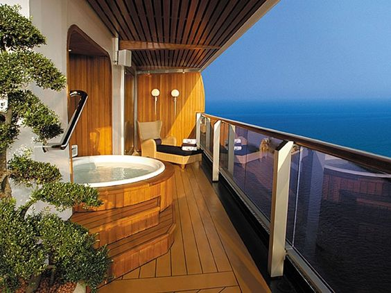 cruise ship interior 10