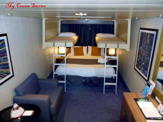 cruise ship interior 14
