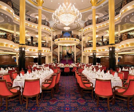 cruise ship interior 15