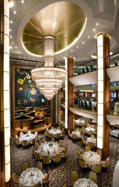 cruise ship interior 17