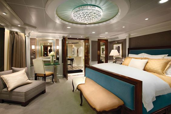 cruise ship interior 19