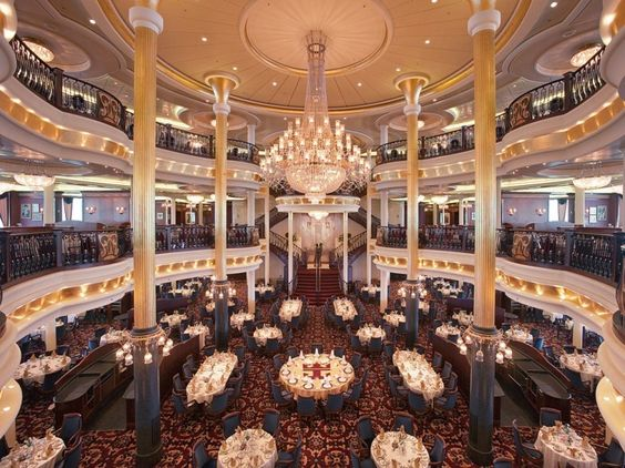 cruise ship interior 20