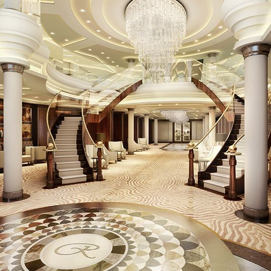 cruise ship interior 27
