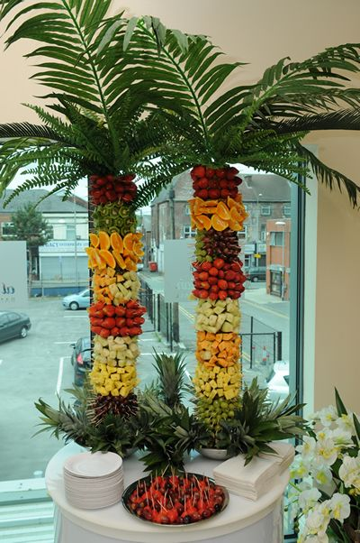 fruit arrangement ideas 13