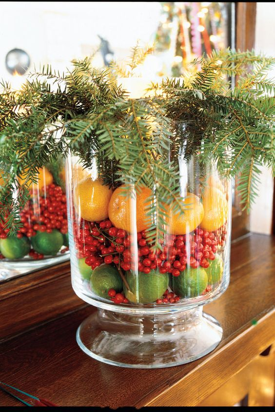 fruit arrangement ideas 23