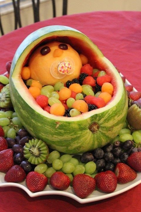 fruit arrangement ideas 5