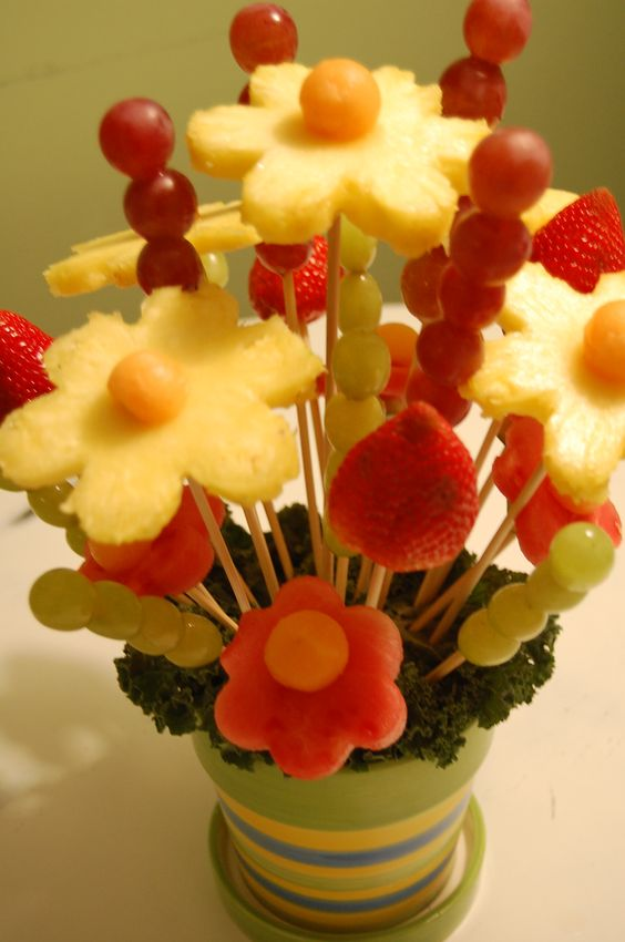 fruit arrangement ideas 7