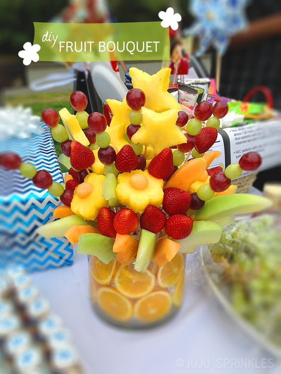 Fragrant And Fabulous Fruit Arrangement Ideas Bored Art