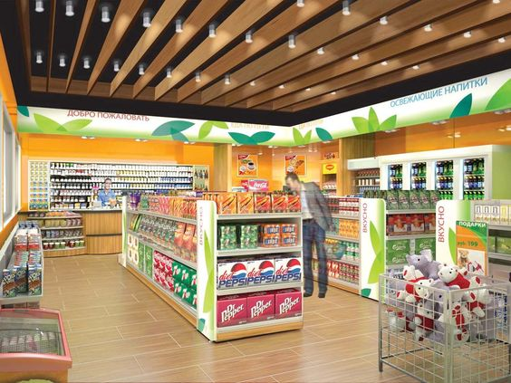 mini supermarket design 12