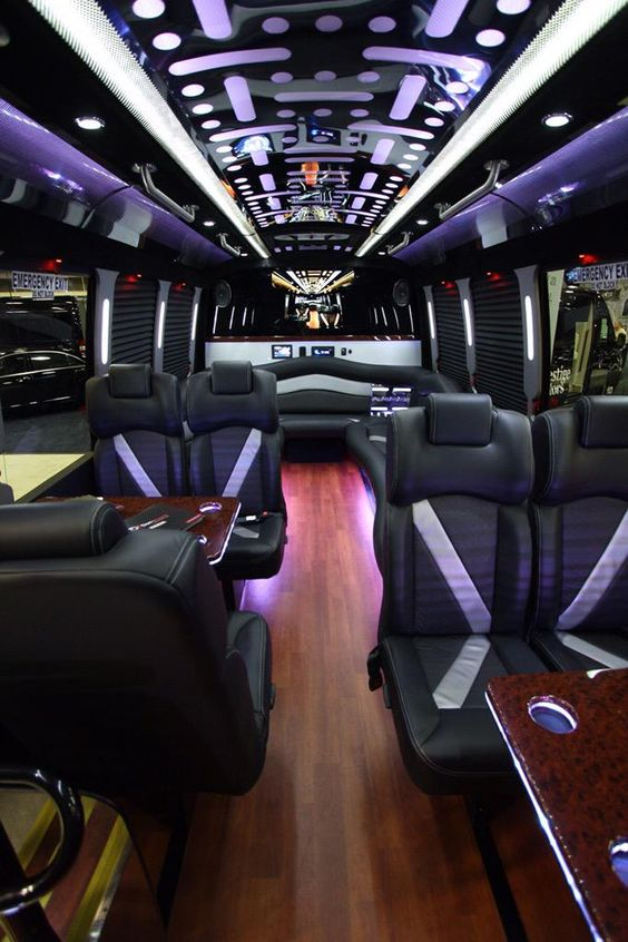 private jet interior 1