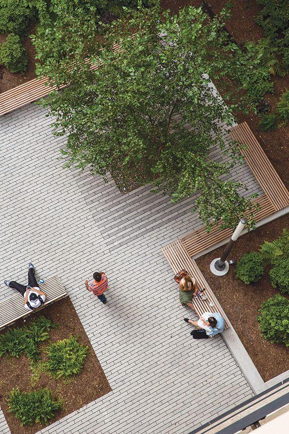 public garden designs 1