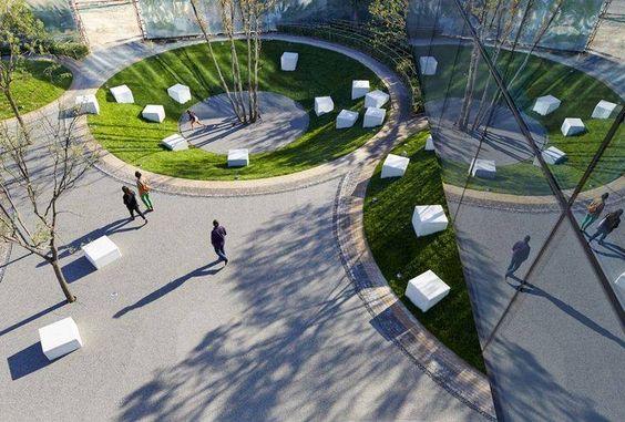 public garden designs 16