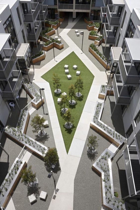 public garden designs 20
