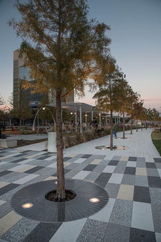 public garden designs 25