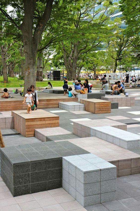 public garden designs 27