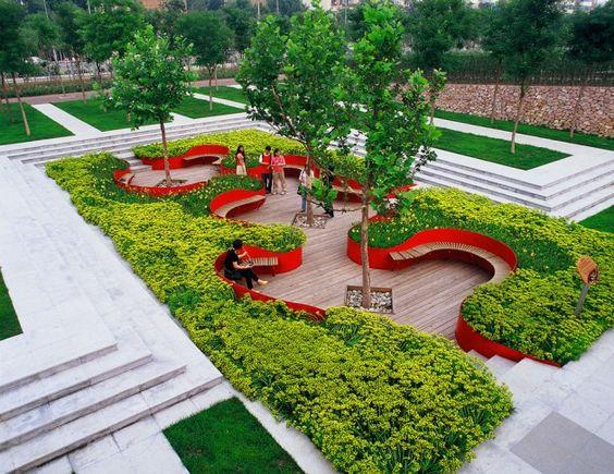 public garden designs 9