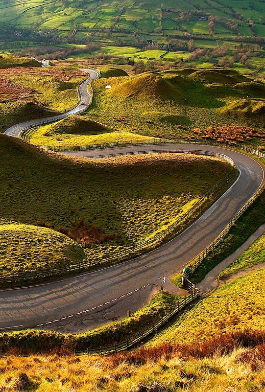 scenic roads photography 17