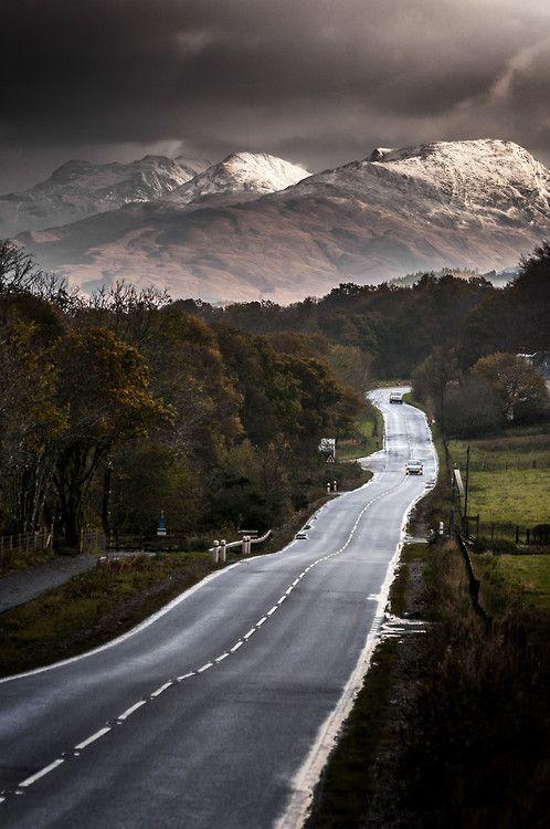 scenic roads photography 22