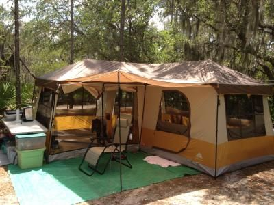 Truly Elaborate And Thrilling Tent Designs Bored Art