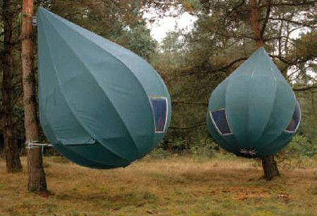 tent ideas 31 & Truly Elaborate And Thrilling Tent Designs - Bored Art