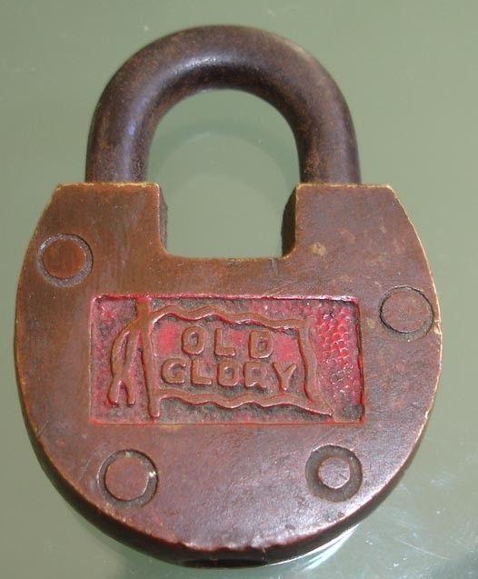 vintage locks and keys 10