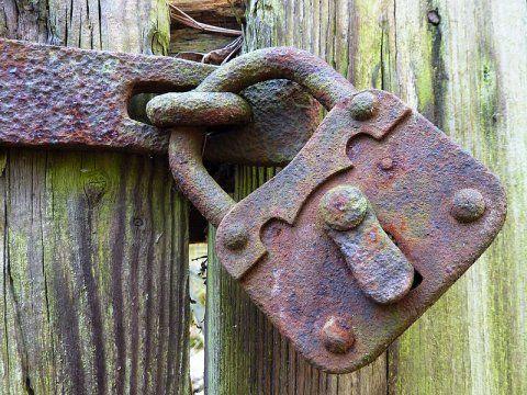 vintage locks and keys 21