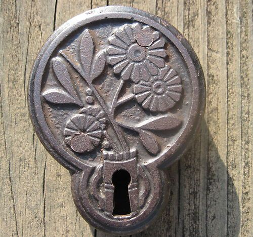vintage locks and keys 28
