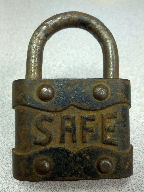 vintage locks and keys 6
