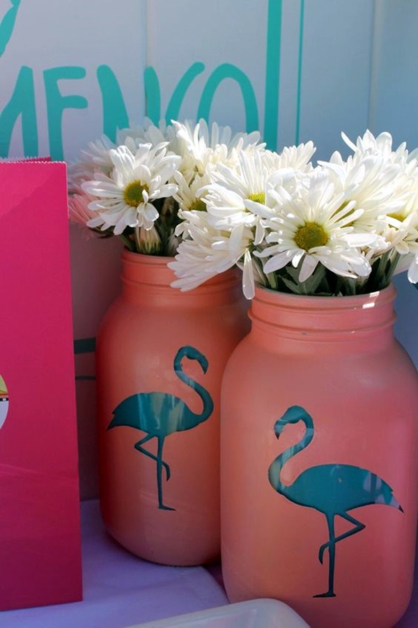 Affordable and Creative Hawaiian party decoration Ideas (42)