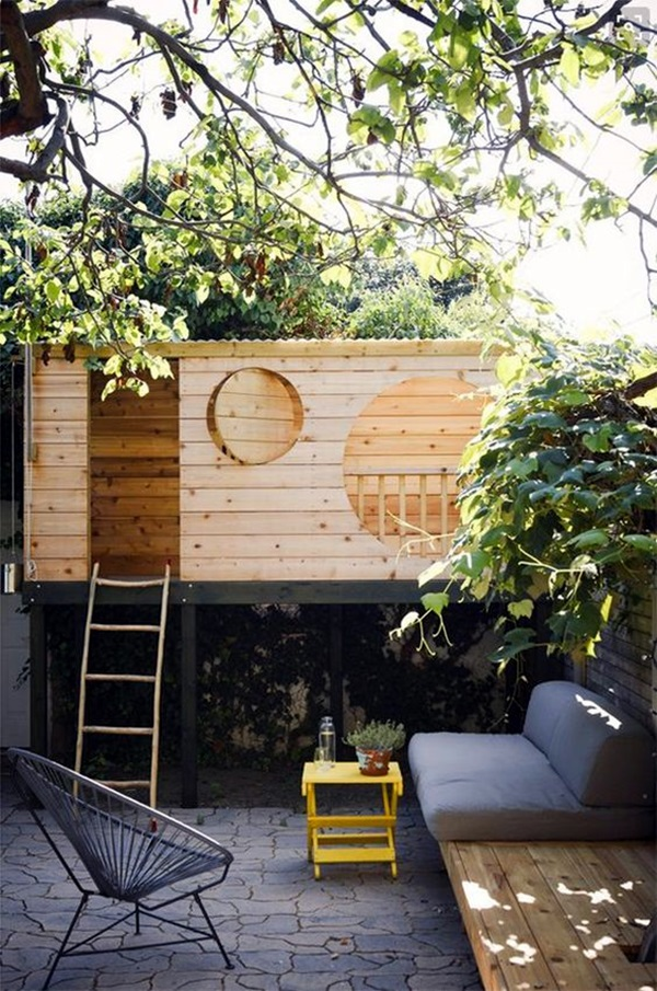 Anyone Can Backyard Projects For This Year (11)