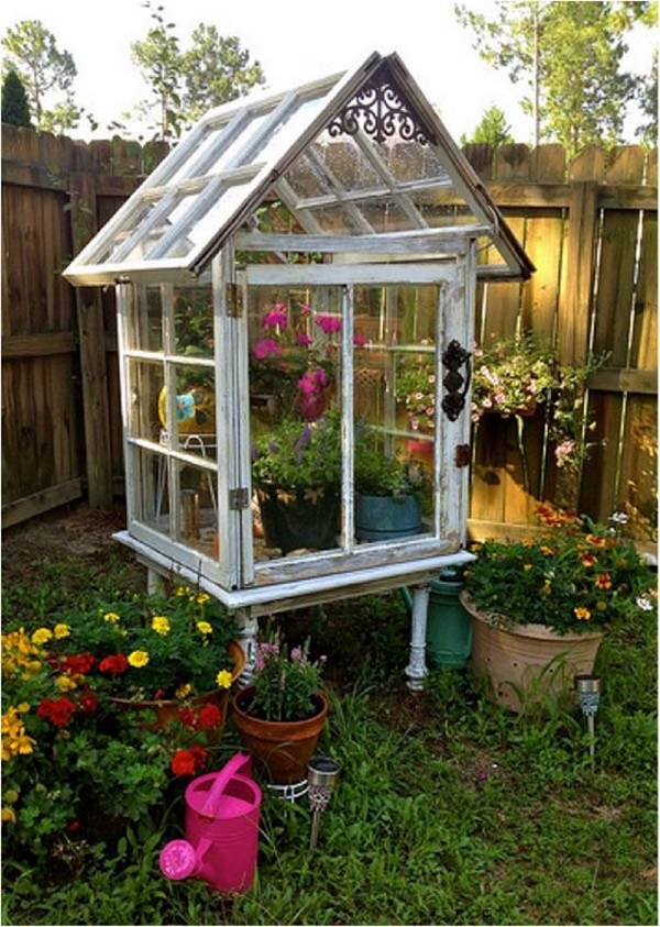 Anyone Can Backyard Projects For This Year (16)