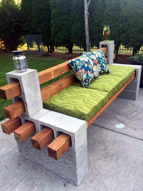 Anyone Can Backyard Projects For This Year (18)