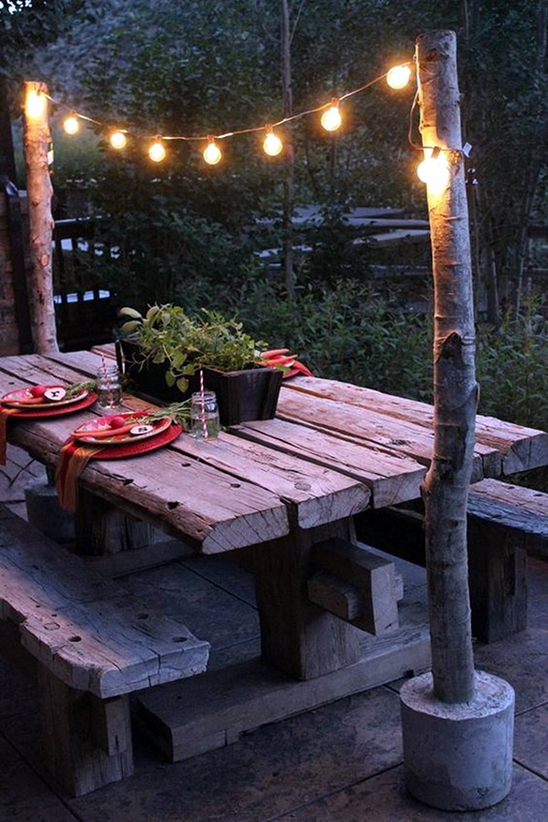 Anyone Can Backyard Projects For This Year (25)
