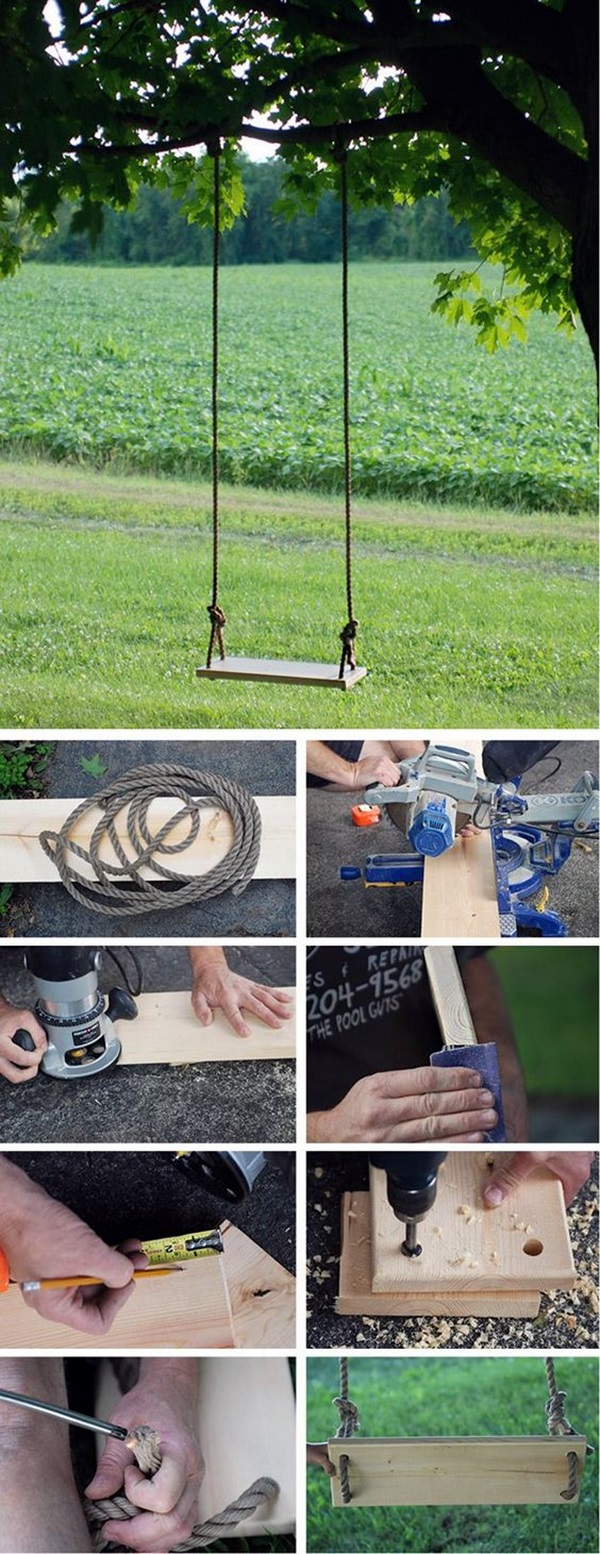 Anyone Can Backyard Projects For This Year (27)