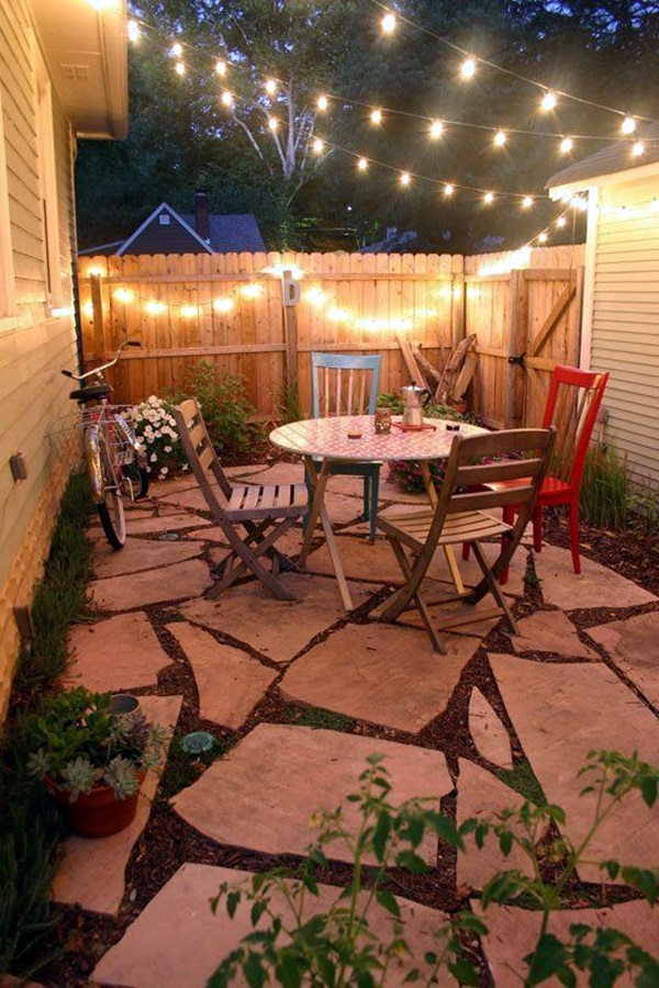 Anyone Can Backyard Projects For This Year (28)