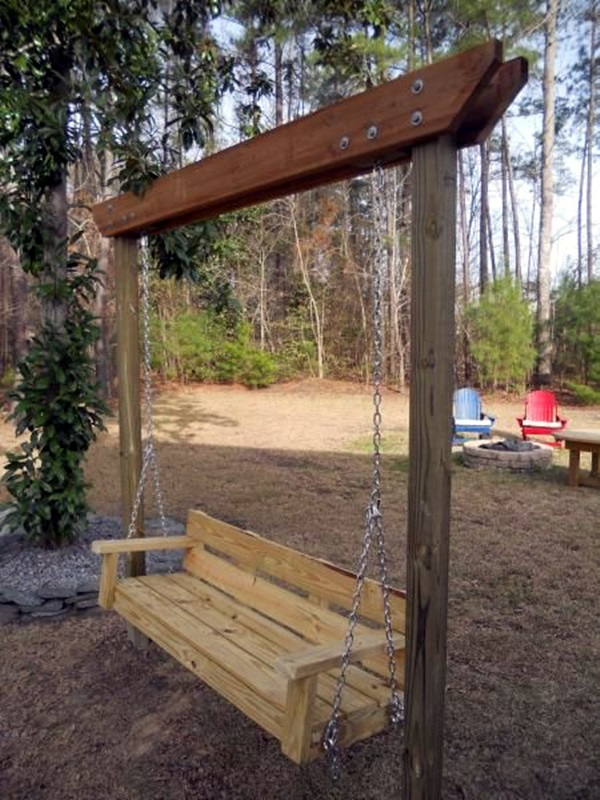 Anyone Can Backyard Projects For This Year (31)