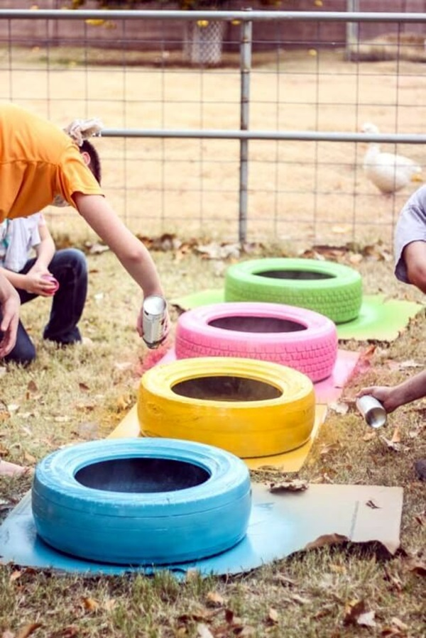 Anyone Can Backyard Projects For This Year (32)