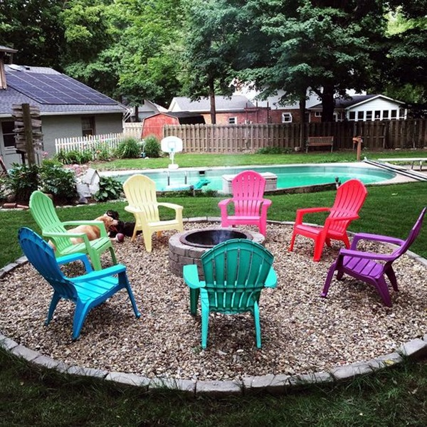 Anyone Can Backyard Projects For This Year (38)