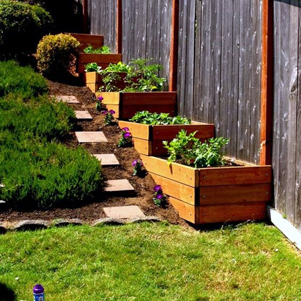 Anyone Can Backyard Projects For This Year (39)