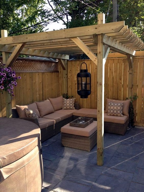Anyone Can Backyard Projects For This Year (40)